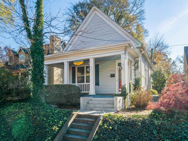 407 Woodward Ave, Atlanta, GA 30312 (MLS #8899726) :: Regent Realty Company