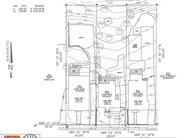 910 Greenwood Ave, Atlanta, GA 30306 (MLS #8899909) :: Buffington Real Estate Group