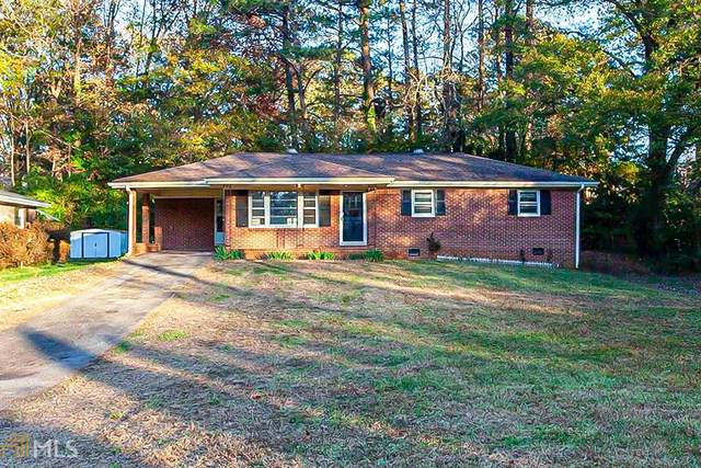 49 Charlotte, Mableton, GA 30126 (MLS #8900159) :: The Realty Queen & Team