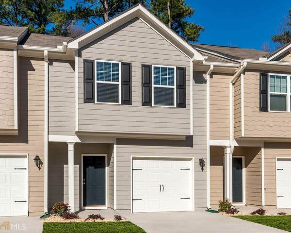 1214 Highwood Ln #14, East Point, GA 30344 (MLS #8900296) :: RE/MAX Center