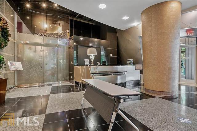 3338 Peachtree Rd #2506, Atlanta, GA 30326 (MLS #8900538) :: Keller Williams Realty Atlanta Partners