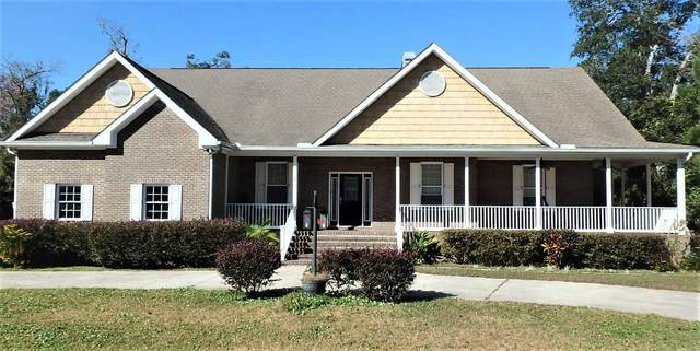 828 E Riverview Dr, St. Marys, GA 31558 (MLS #8900639) :: Team Reign