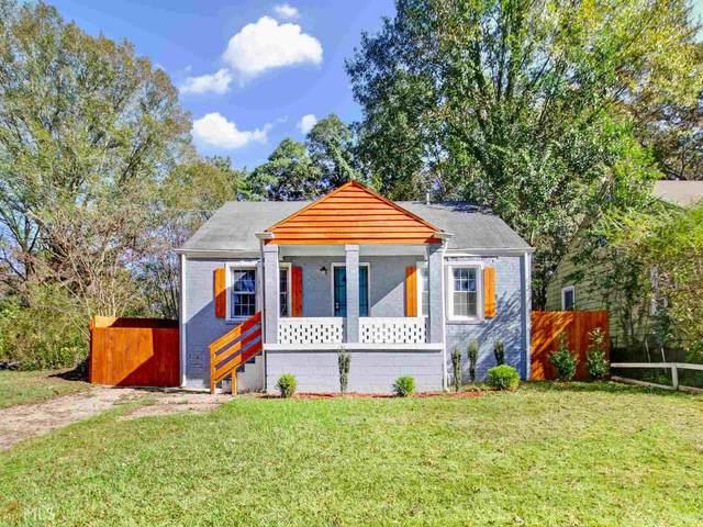 1372 Lockwood Dr, Atlanta, GA 30311 (MLS #8900780) :: Regent Realty Company