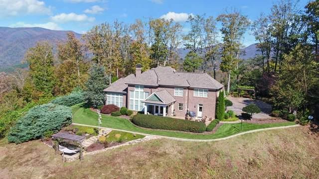 127 Linda Ln, Hayesville, NC 28904 (MLS #8900865) :: Crown Realty Group