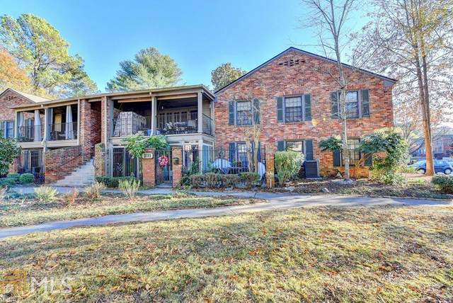 3111 Colonial Way C, Atlanta, GA 30341 (MLS #8900912) :: Anderson & Associates