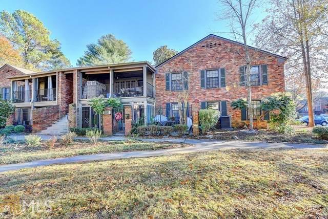 3111 Colonial Way C, Atlanta, GA 30341 (MLS #8900912) :: Rettro Group