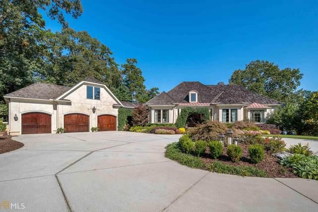 235 Normandy Cir, Gainesville, GA 30506 (MLS #8900981) :: Team Reign