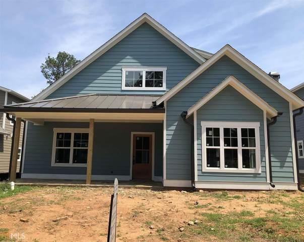 265 Gilmer St, Athens, GA 30606 (MLS #8901280) :: Athens Georgia Homes