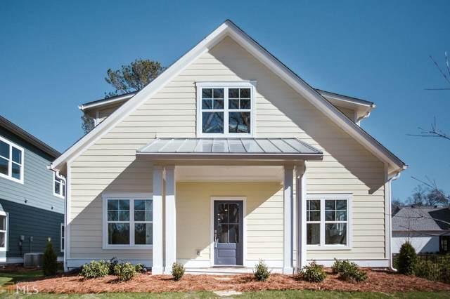 175 Clover Street, Athens, GA 30606 (MLS #8901289) :: Houska Realty Group