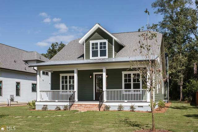 325 Gilmer St, Athens, GA 30606 (MLS #8901316) :: The Realty Queen & Team