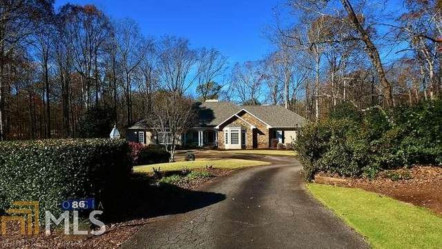 86 Forest Hill Ct, Commerce, GA 30529 (MLS #8901337) :: The Realty Queen & Team