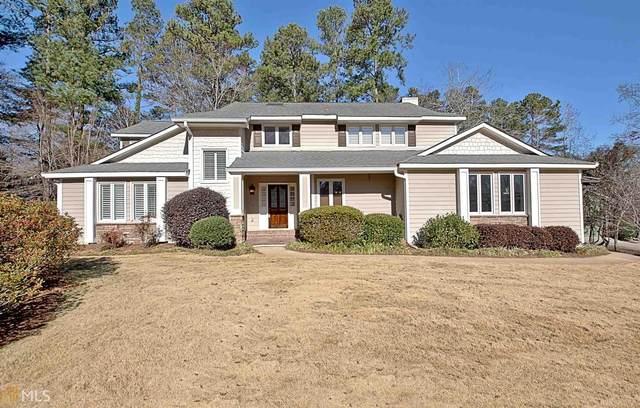 101 Springridge Ct, Peachtree City, GA 30269 (MLS #8901447) :: Crown Realty Group