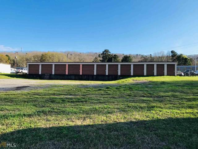 0 Truitt St 1 Acre, Manchester, GA 31816 (MLS #8901814) :: Crown Realty Group