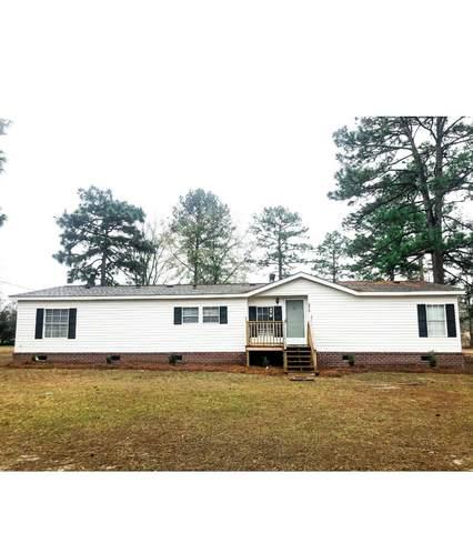 3018 Cowboy Way, Portal, GA 30450 (MLS #8901998) :: Buffington Real Estate Group