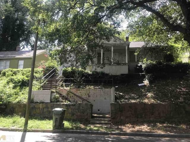261 Lawton St, Atlanta, GA 30314 (MLS #8902062) :: Anderson & Associates