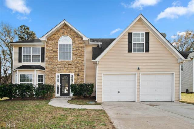 335 Elma Marie Ct, Locust Grove, GA 30248 (MLS #8902524) :: Maximum One Greater Atlanta Realtors