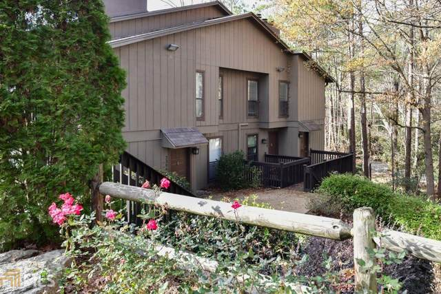2308 Cumberland Ct, Smyrna, GA 30080 (MLS #8902775) :: Keller Williams Realty Atlanta Partners