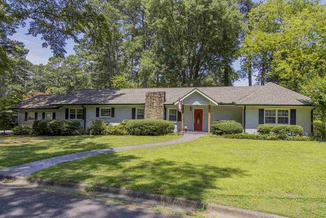 21 Ridgewood Rd, Rome, GA 30165 (MLS #8902868) :: Scott Fine Homes at Keller Williams First Atlanta