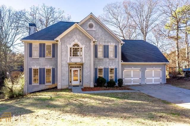 2108 Line Tree Ln, Powder Springs, GA 30127 (MLS #8902952) :: Scott Fine Homes at Keller Williams First Atlanta