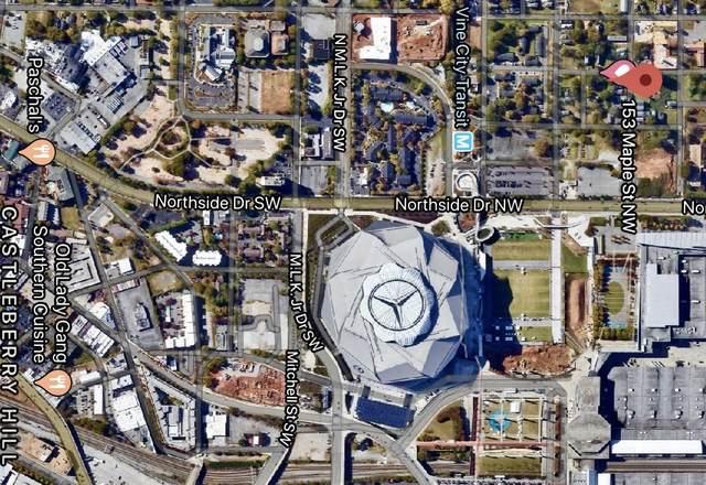 153 Maple, Atlanta, GA 30314 (MLS #8903102) :: Bonds Realty Group Keller Williams Realty - Atlanta Partners