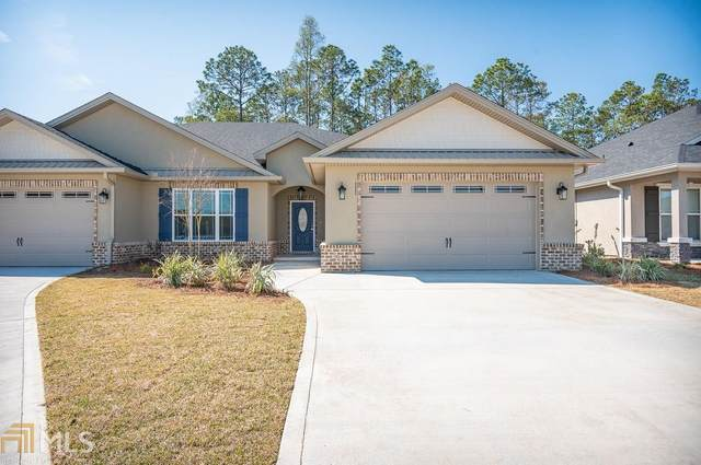 111 Ryan Nicholas Dr, Kingsland, GA 31548 (MLS #8903241) :: Crown Realty Group