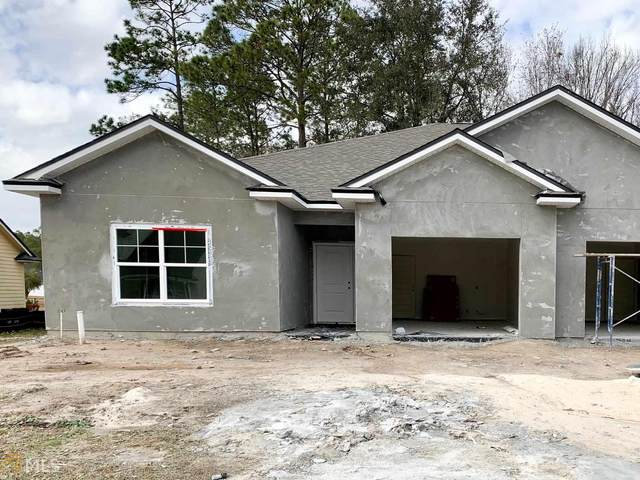 323 Gary Cir, St. Marys, GA 31558 (MLS #8903297) :: Military Realty