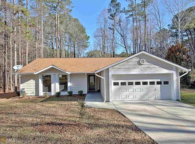108 Pheasant Ridge, Peachtree City, GA 30269 (MLS #8903376) :: Regent Realty Company