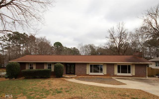 310 Crossville Ct, Roswell, GA 30076 (MLS #8903470) :: The Realty Queen & Team