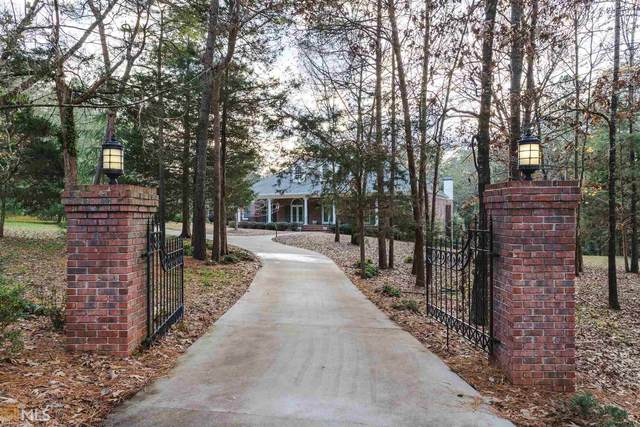 5 Saratoga Dr, Rome, GA 30161 (MLS #8903475) :: Crown Realty Group
