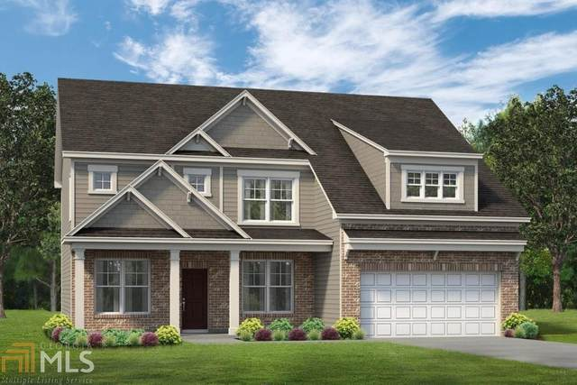 3445 Spring Place Ct, Loganville, GA 30052 (MLS #8903514) :: Michelle Humes Group