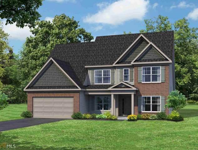 1114 S Sage Drive #8, Griffin, GA 30224 (MLS #8903554) :: Anderson & Associates