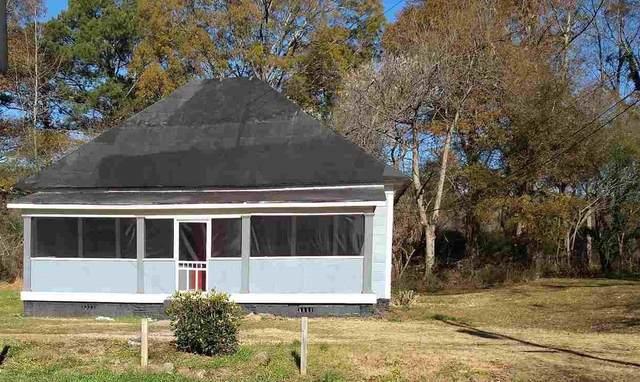 209 Kenwood Rd, Fayetteville, GA 30214 (MLS #8903633) :: Anderson & Associates