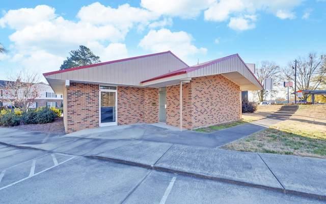 197 Big A Rd, Toccoa, GA 30577 (MLS #8903659) :: Regent Realty Company