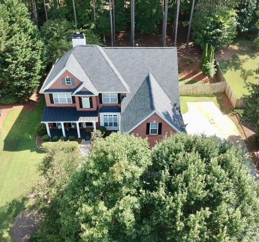 2581 Chipping Ct, Villa Rica, GA 30180 (MLS #8903671) :: Team Cozart