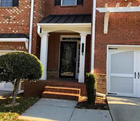 3451 Kiveton Dr, Peachtree Corners, GA 30092 (MLS #8903937) :: Athens Georgia Homes