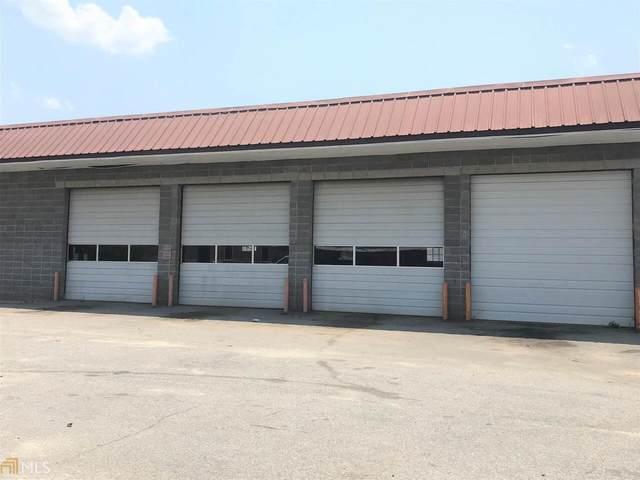 113 Mendel Lane, Cochran, GA 31014 (MLS #8904570) :: Statesboro Real Estate
