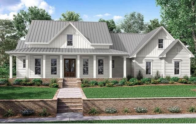 15 Stratford Way, Kingston, GA 30145 (MLS #8904611) :: Athens Georgia Homes
