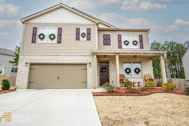 26 Wesleyan Pl, Dallas, GA 30132 (MLS #8904645) :: Scott Fine Homes at Keller Williams First Atlanta