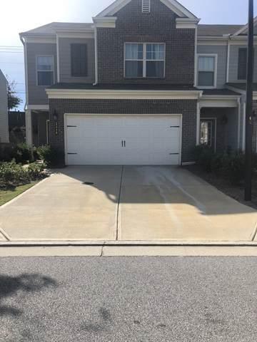 2538 Village Park Bnd, Duluth, GA 30096 (MLS #8904737) :: Maximum One Greater Atlanta Realtors