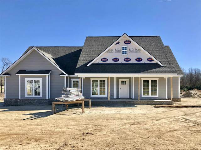 604 Bridle Run #9, Statesboro, GA 30458 (MLS #8904754) :: Better Homes and Gardens Real Estate Executive Partners