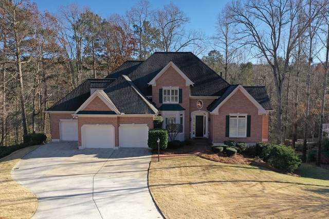 3626 Kimbrough Pt, Douglasville, GA 30135 (MLS #8904903) :: Rettro Group