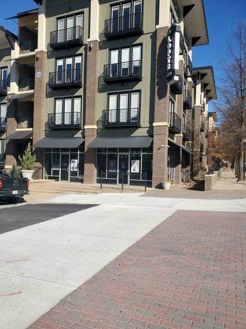 5300 Peachtree Rd #3513, Chamblee, GA 30341 (MLS #8904985) :: Rettro Group