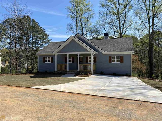 150 Meadow Cir, Ellijay, GA 30540 (MLS #8905022) :: The Realty Queen & Team