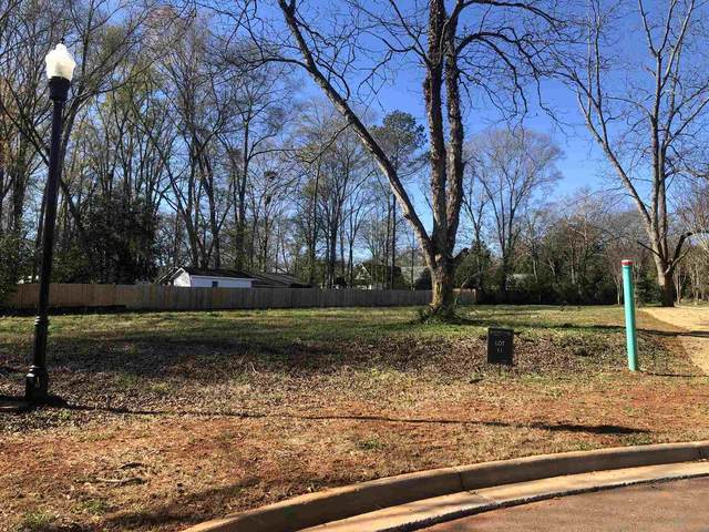 691 Foster Park Ln #11, Madison, GA 30650 (MLS #8905180) :: RE/MAX Center