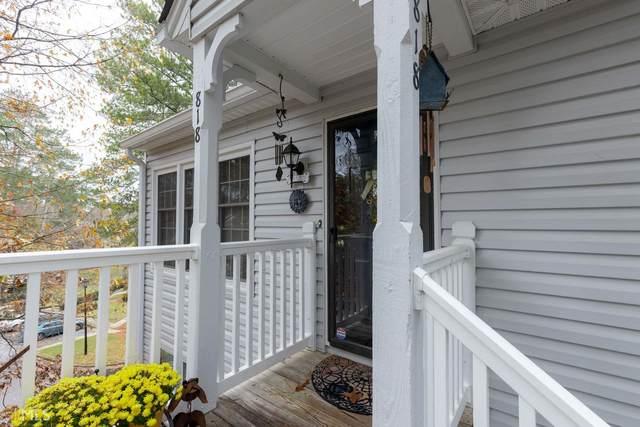 818 Sentinel Ridge, Marietta, GA 30064 (MLS #8905846) :: Amy & Company | Southside Realtors