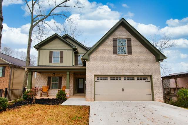 460 S Alexander St, Buford, GA 30518 (MLS #8905994) :: Bonds Realty Group Keller Williams Realty - Atlanta Partners