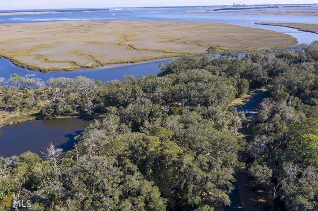 307 South Point Blvd, St. Marys, GA 31558 (MLS #8906042) :: Crest Realty
