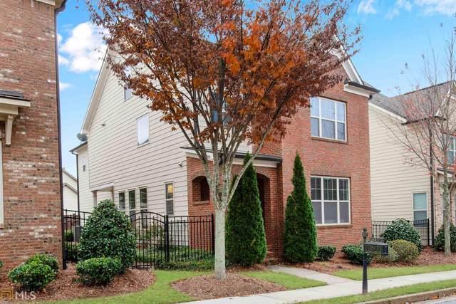 457 Raven Brook Ln, Suwanee, GA 30024 (MLS #8906383) :: Bonds Realty Group Keller Williams Realty - Atlanta Partners