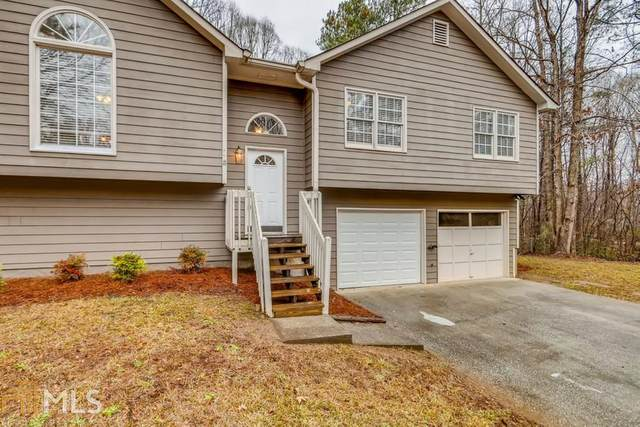 255 Indian Trl, Powder Springs, GA 30127 (MLS #8906485) :: Amy & Company | Southside Realtors