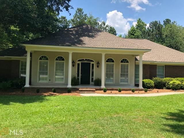 230 Magnolia Pl, Statesboro, GA 30461 (MLS #8906849) :: Better Homes and Gardens Real Estate Executive Partners